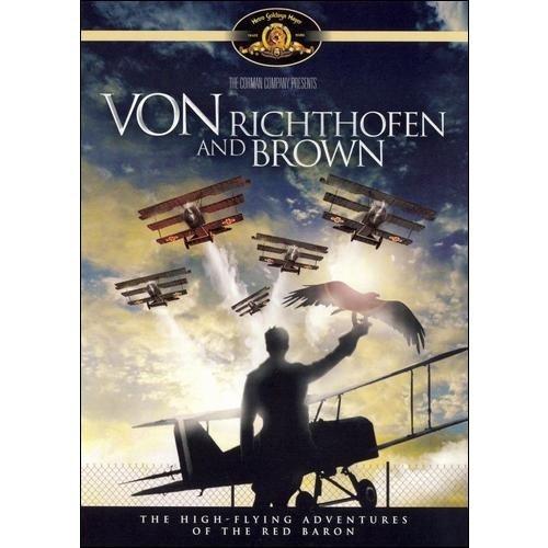 Von Richthofen And Brown (Widescreen)