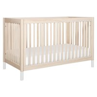 Babyletto Gelato 4-in-1 Convertible Crib in Washed Natural