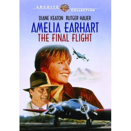 Amelia Earhart  The Final Flight