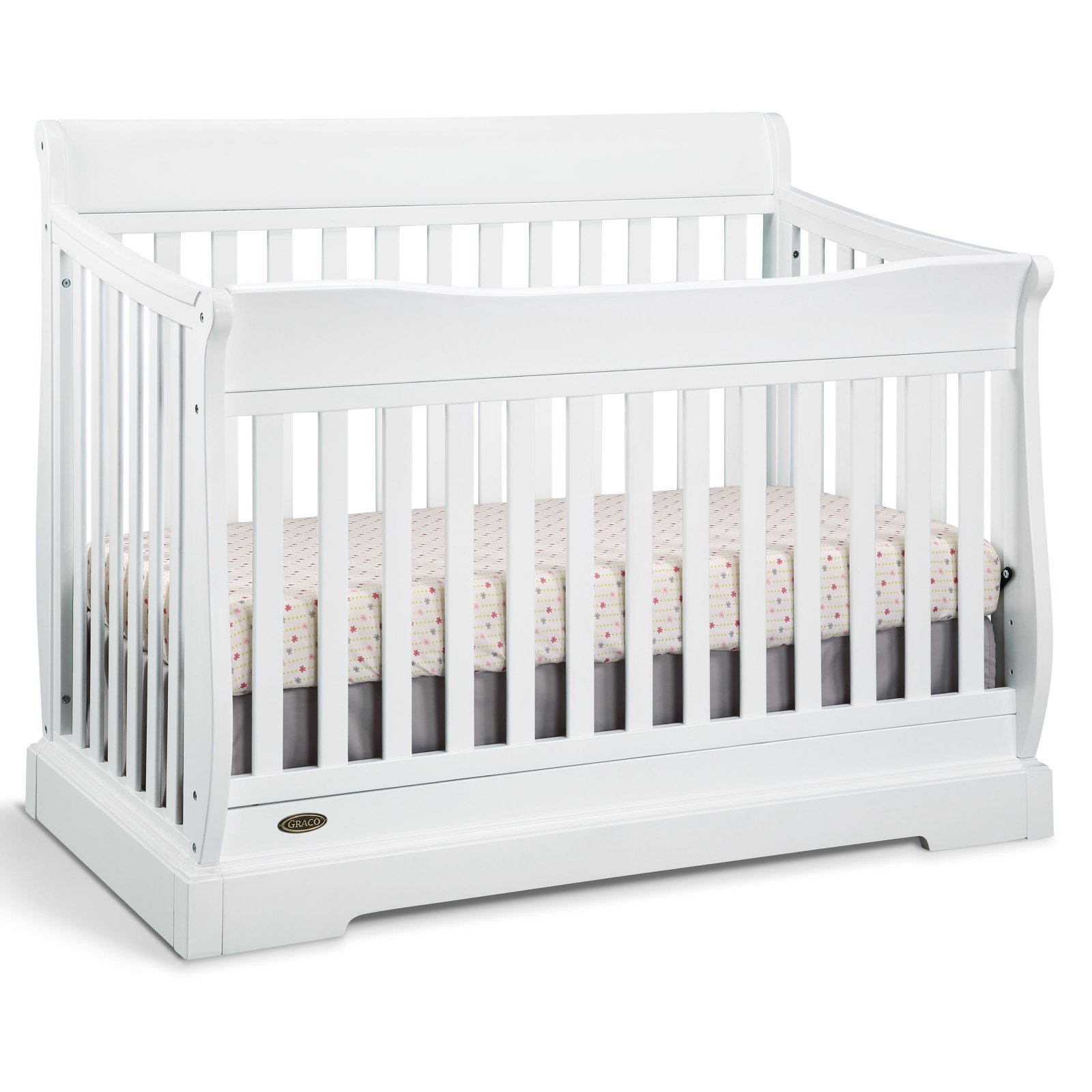 Graco Maple Ridge 4 in 1 Convertible Crib