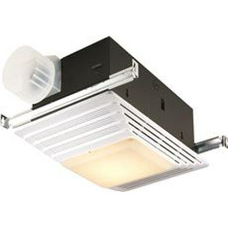 Broan Exhaust Fan Light 70 Cfm