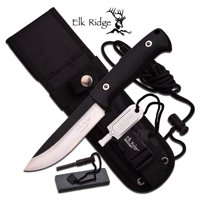 Fixed Blade Black
