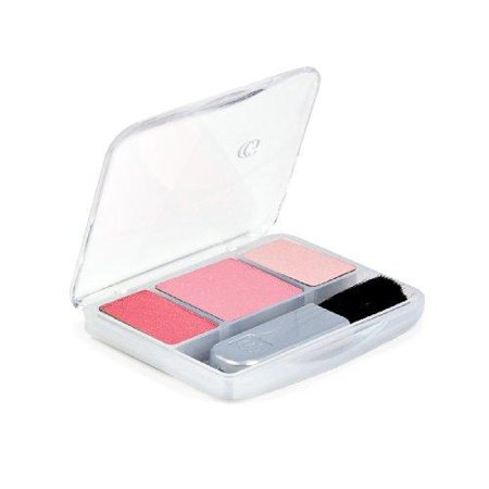 covergirl trucheeks blush shade 1, 0.27 ounce pan