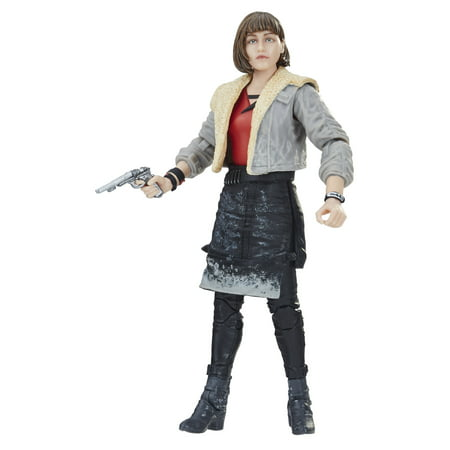 "Star Wars The Black Series Qi'ra (Corellia) 6"" Figure"