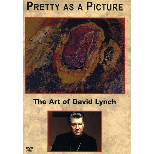 Pretty As A Picture: The Art Of David Lynch (Full Frame)