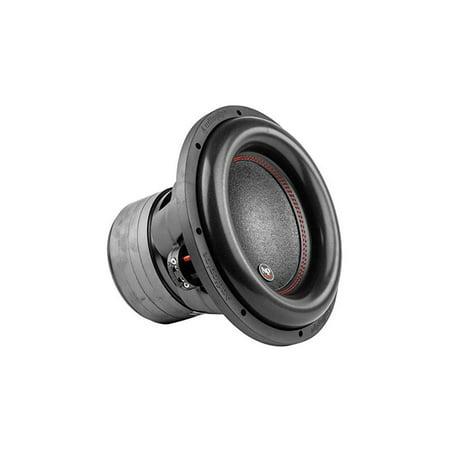 AudioPipe TXX-BDC4-12 Dual 4 Ohm 12 inch 2,200 Watt Car Speaker Subwoofer,