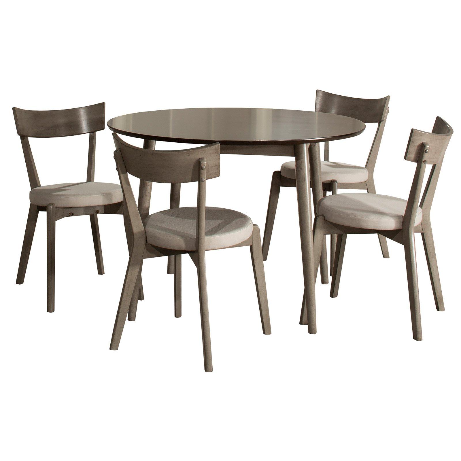 Hillsdale Furniture Mayson Five (5) Piece Dining Set