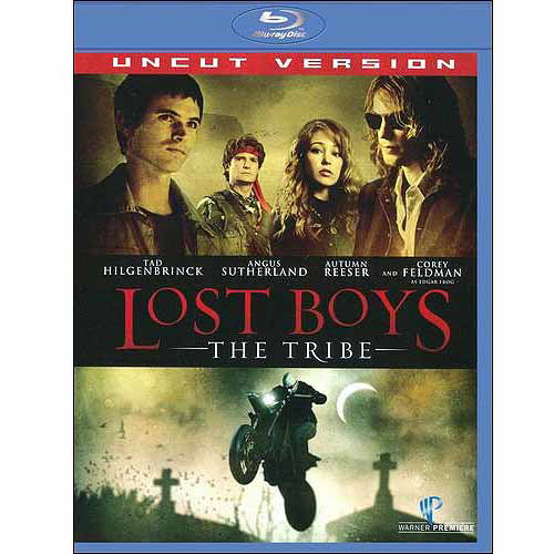 Lost Boys: The Tribe (Blu-ray) (Widescreen)