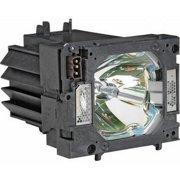 Sanyo POA-LMP124 Projector Housing with Genuine Original OEM Bulb