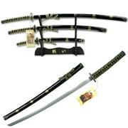 Three Piece Sword Set