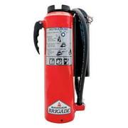 BADGER B10 Fire Extinguisher Bracket, 10 lb.
