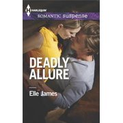 Deadly Allure - eBook