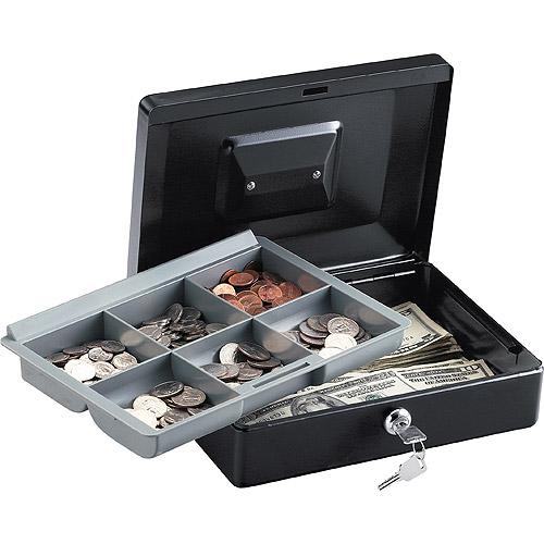 SentrySafe 10 Inch Cash Box