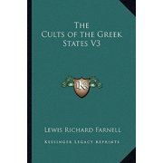 The Cults of the Greek States V3