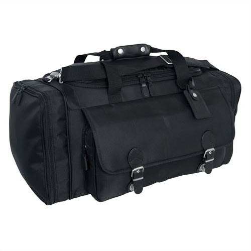 Mercury Luggage Signature Series 25'' Large Travel Duffel