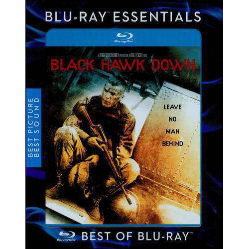Black Hawk Down (Blu-ray) (Widescreen)