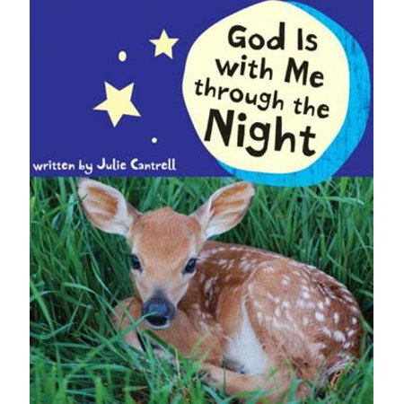 God Is with Me through the Night - eBook