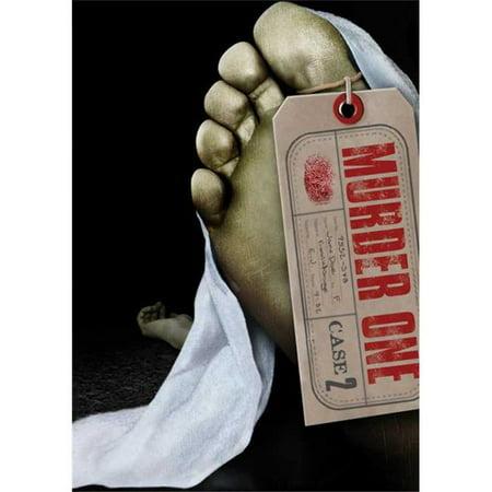 Posterazzi MOVCJ1442 Murder One Movie Poster - 27 x 40 in. - image 1 de 1