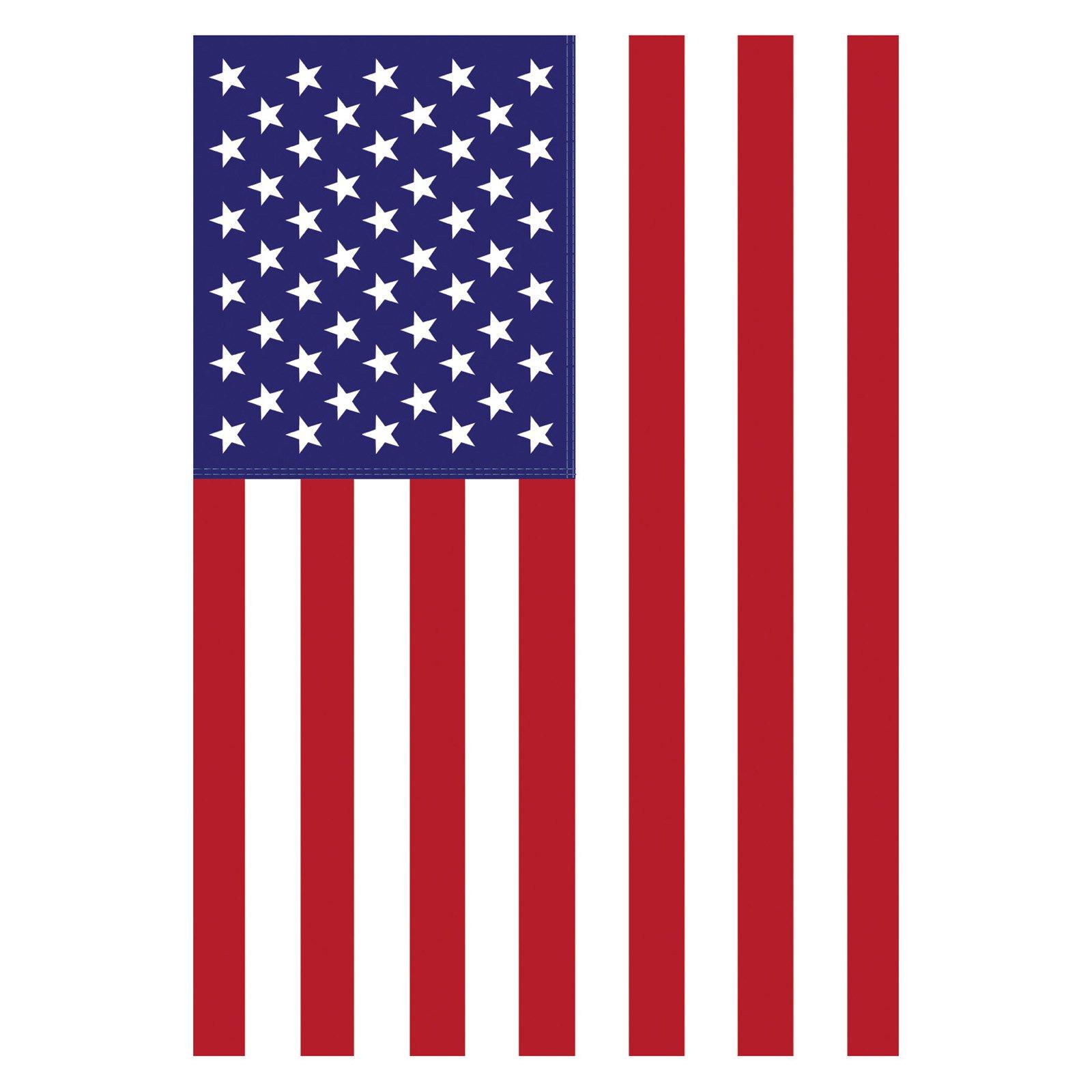 Toland Home Garden Usa Flag Walmart Com