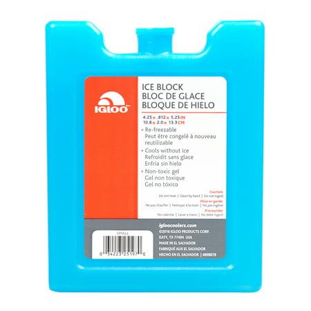 406 Small Block - IGLOO ICE SMALL FREEZE BLOCK