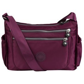 MICHAEL Michael Kors Jules Large Colorblock Drawstring Shoulder Bag in Mandarin Luggage