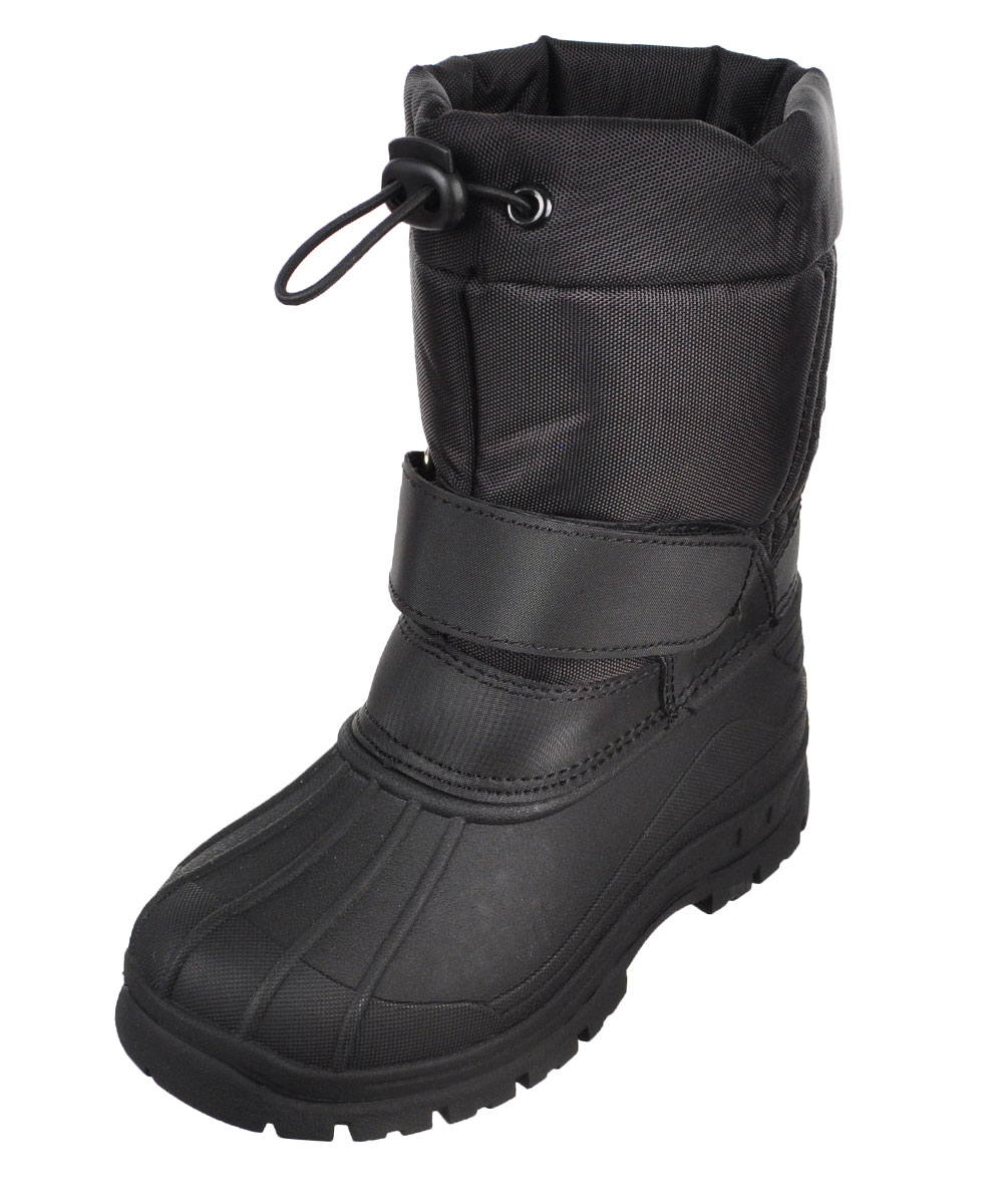 Ice2O Boys' Winter Boots (Youth Sizes 13 7) by Winter Boots