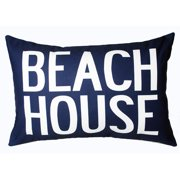 Uptown Artworks Beach House Lumbar Pillow