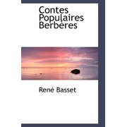 Contes Populaires Berb Res