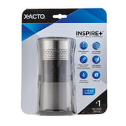 X-Acto Inspire Heavy-Duty Battery Pencil Sharpener