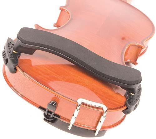 Everest EZ 1 4-1 10 Violin Shoulder Rest by