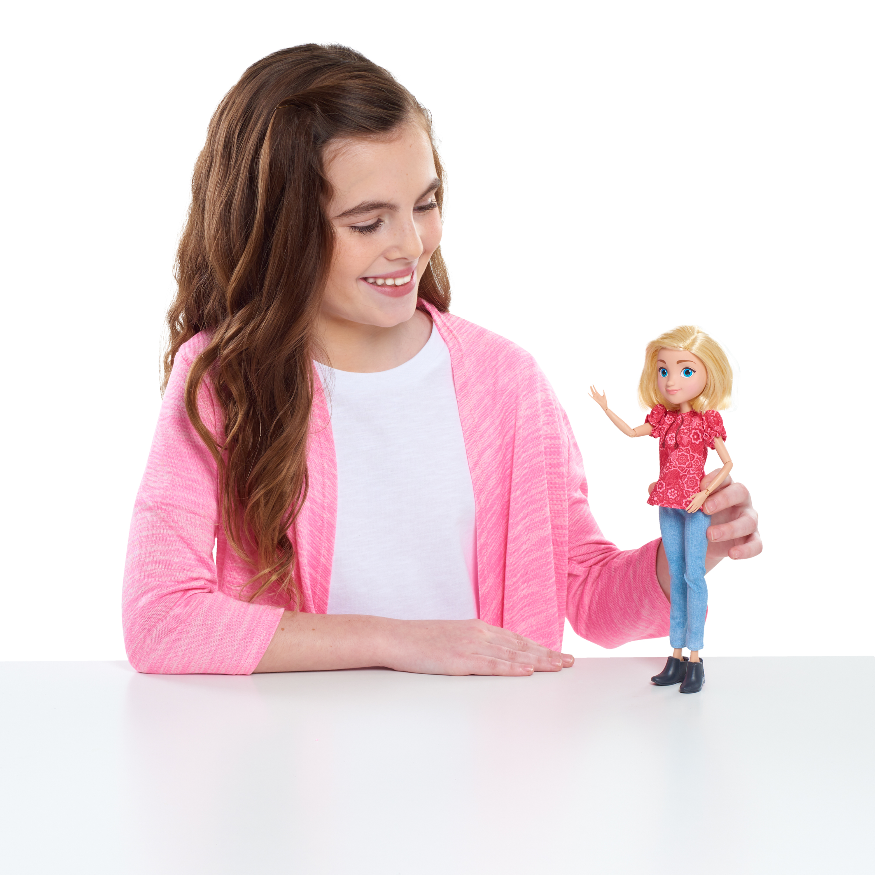 Spirit Riding Free Deluxe Doll Assortment - Abigail