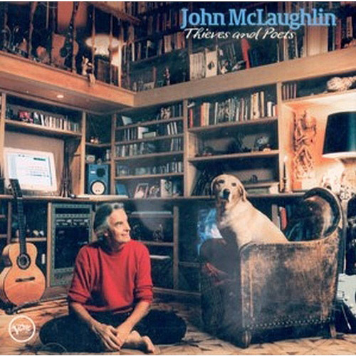 Personnel: John McLaughlin (acoustic guitar); I Pommeriggi Musicali Di Milano; The Aighetta Quartet.<BR>Principally recorded at Officine Meccaniche Studio, Milan, Italy in June 2002. Includes liner notes by John McLaughlin.