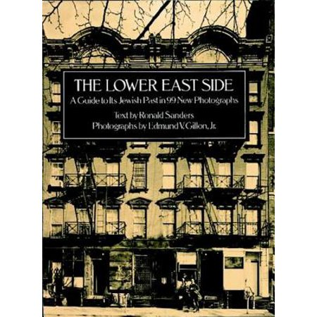 The Lower East Side - eBook