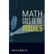 Math Goes to the Movies - eBook