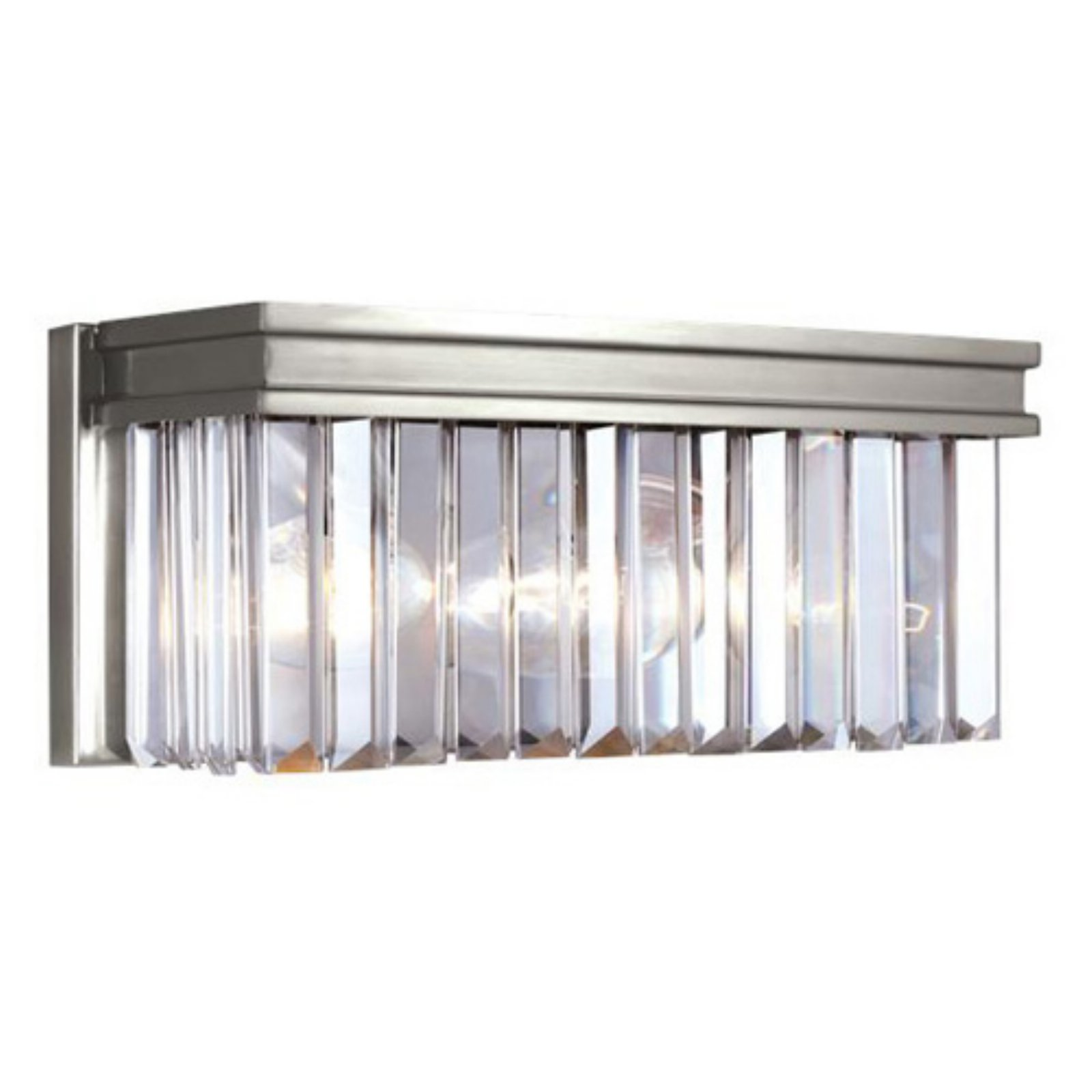 Sea Gull Lighting Carondelet 4414002EN3 Bathroom Vanity Light
