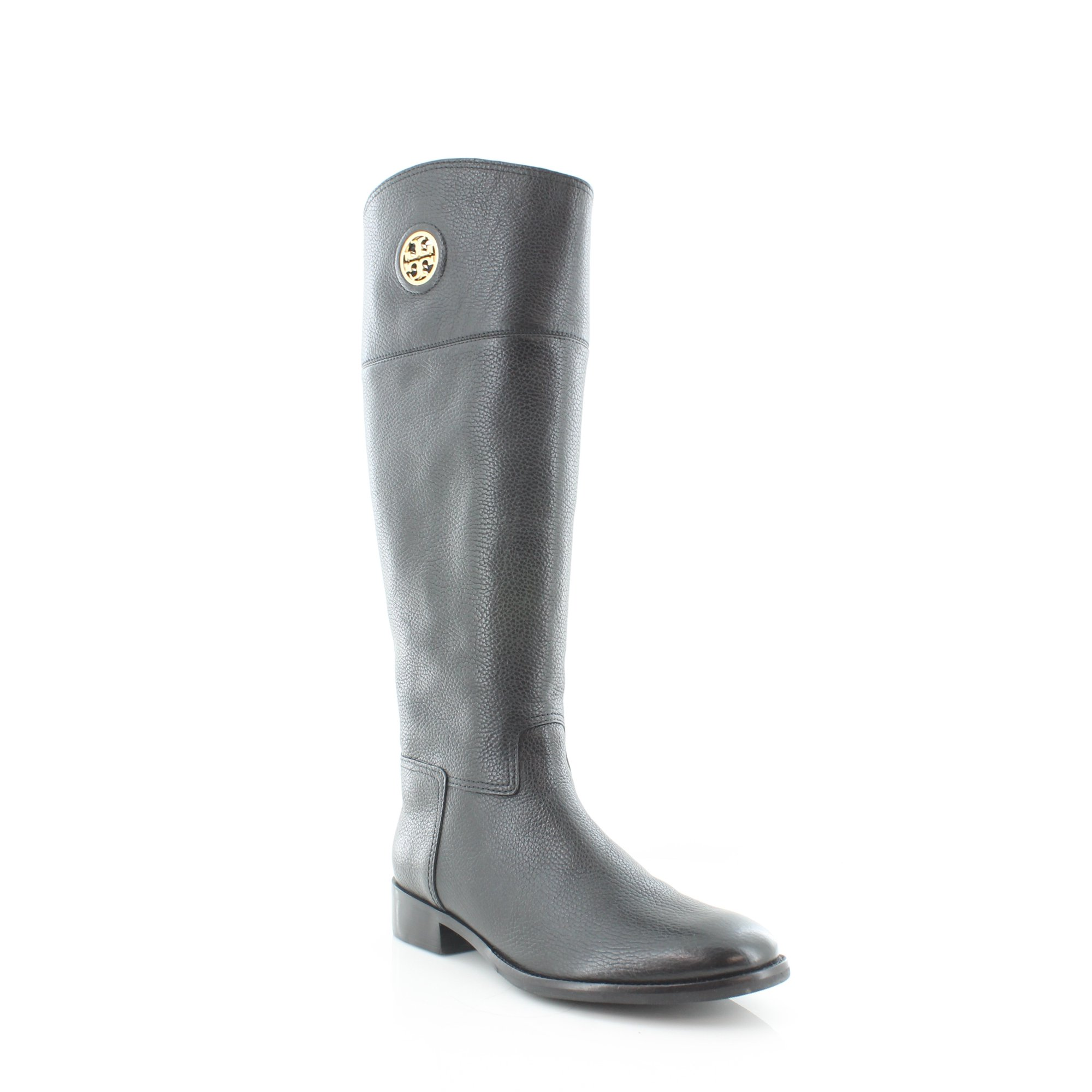 Buy Tory Burch Junction Riding Boot Women s Boots   Cheapest Tory ... 9d5a0a037a45