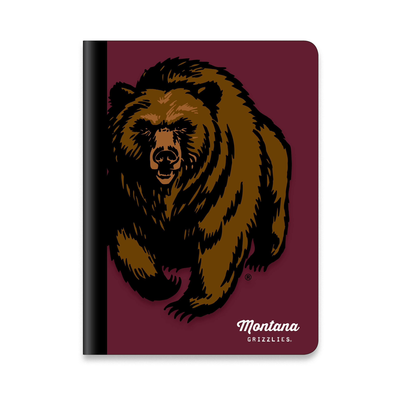 Comp Book Cl3 Montana Grizzlies