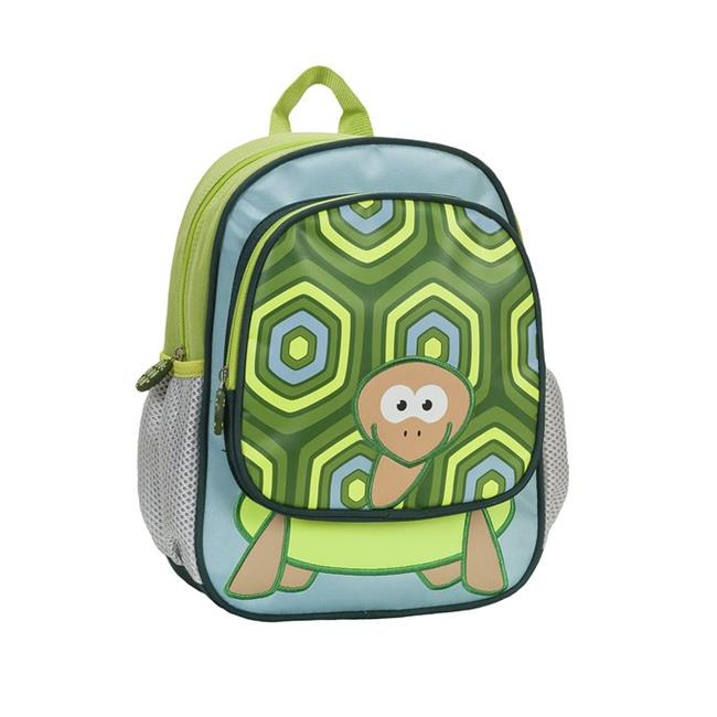 Rockland B01-TURTLE 10 x 4 x 12.5 in. Back Pack - Turtle - image 1 of 1