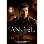 Angel: Season Three (DVD)