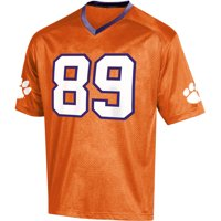 e68e461300f Product Image Youth Russell Orange Clemson Tigers Replica Football Jersey