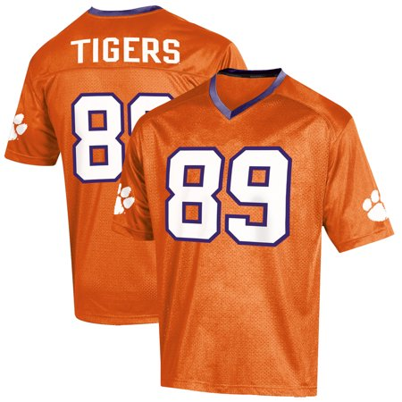 Youth Russell Orange Clemson Tigers Replica Football Jersey