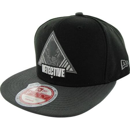 Batman Detective Reflective 9Fifty Hat - Detective Hats
