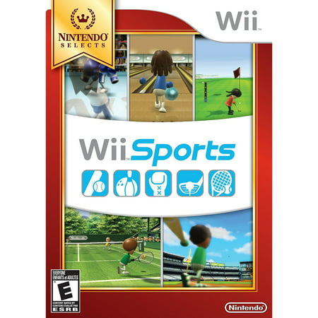 Wii Sports Club-Baseball/Wii Sports Club-Boxing, Nintendo, WIIU, [Digital Download], 0004549666027
