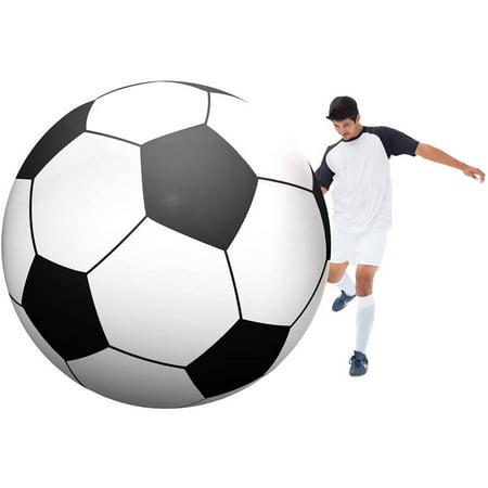 Giant Inflatable Soccer Ball - Giant Inflatable Sports Balls
