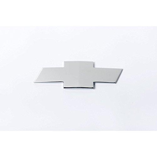 Putco 99992GMC Emblem Kit, Chrome
