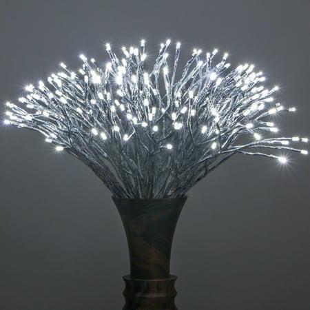 Wintergreen Lighting Starburst Lighted Branches, 12