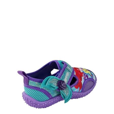 Disney The Little Mermaid Summer Fun Beach Water Shoe (Toddler Girls)
