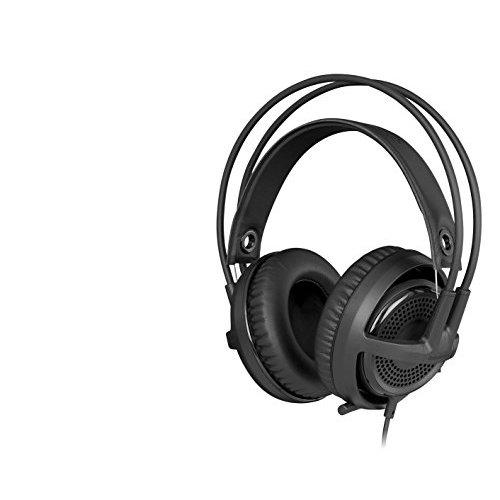 SteelSeries Siberia P300 - Headset - full size - for Sony PlayStation 4