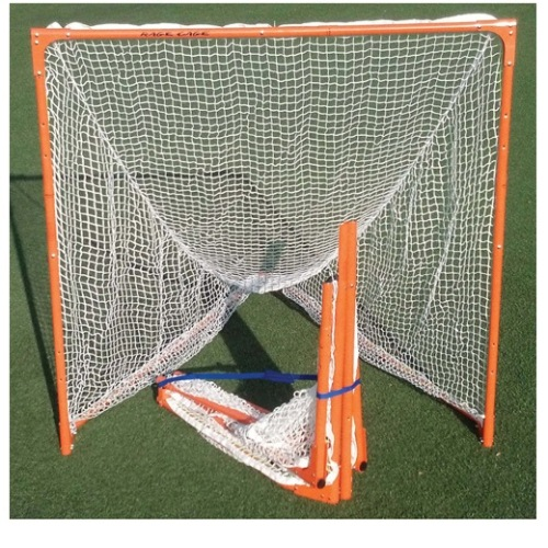 Rage Cage B100-XT Lacrosse Goal by Athletic Connection