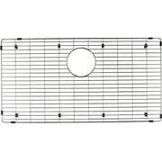 """Blanco 231599 15.375"""" x 29.375"""" Sink Grid, Stainless Steel"""